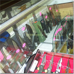 Gun Stop, Inc. Carries a Variety of Hunting Knives